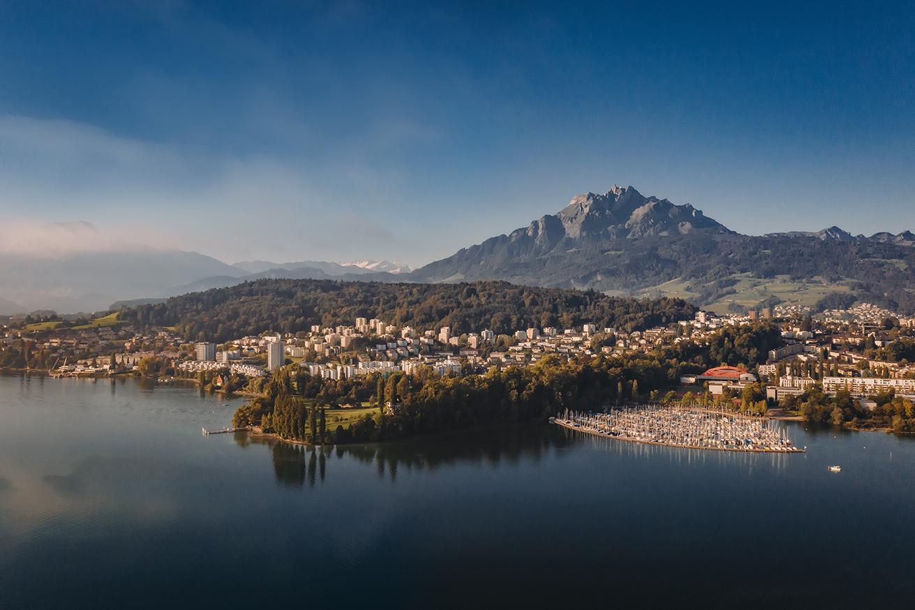 Neuigkeiten zum Rechenzentrum Stollen Luzern