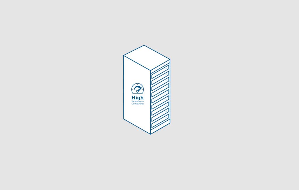 High Performance Computing - Colocation Rack